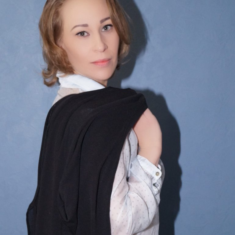 Носанова Наталья Васильевна