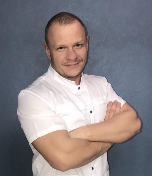 Клевакин Руслан Александрович