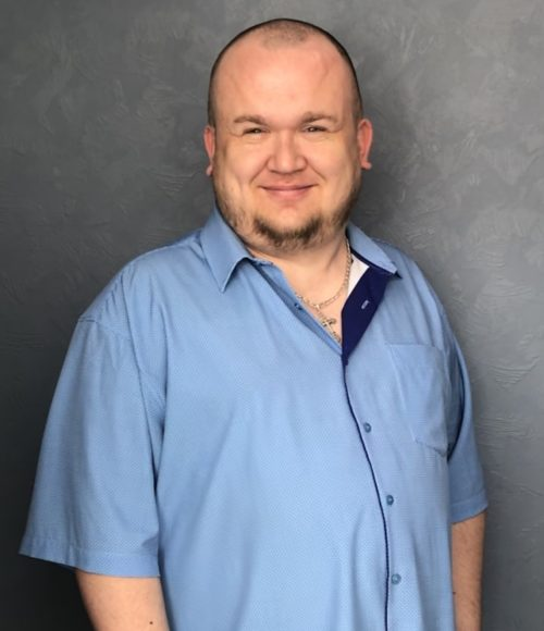 Золотухин Егор Владимирович
