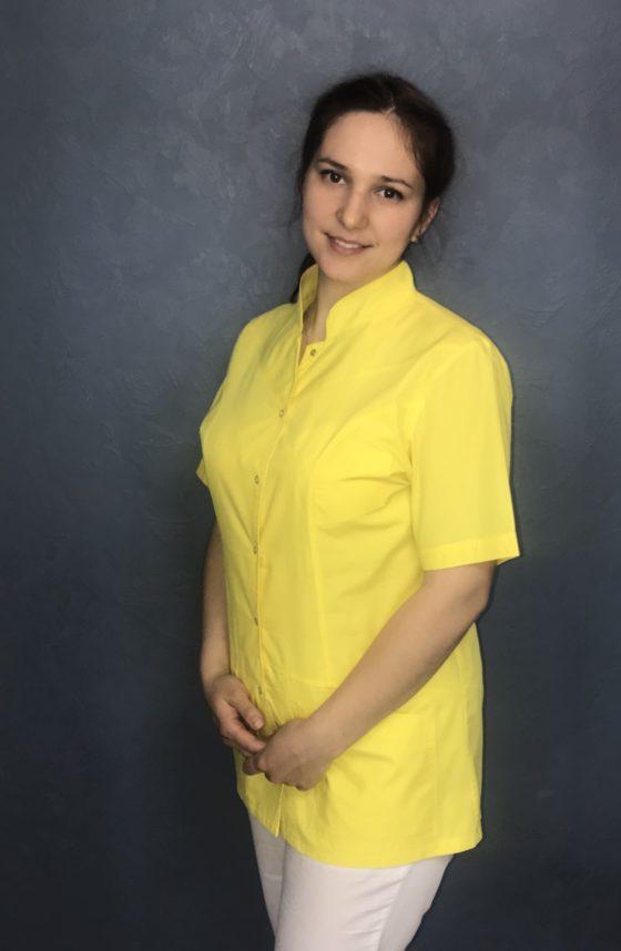 Ротарь Анжелика Владиславовна