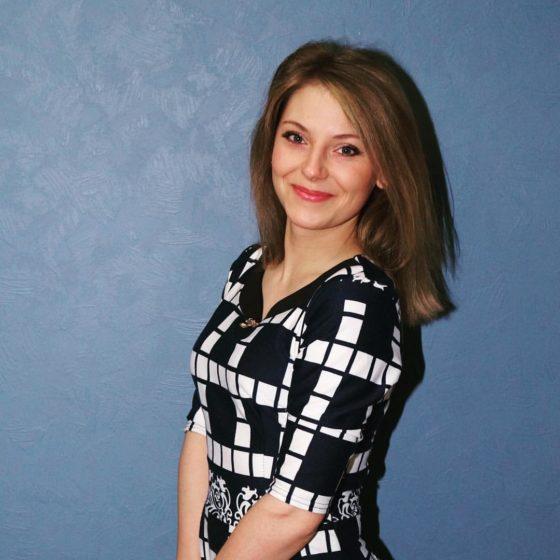 Превысокова Татьяна Сергеевна
