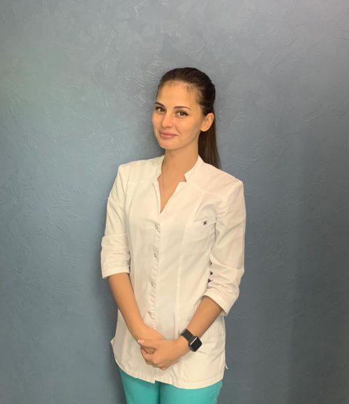 Макарова Анна Андреевна