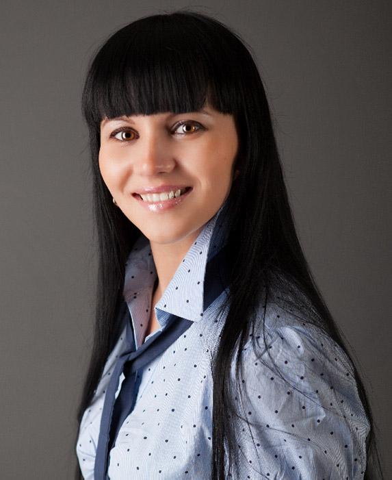 Воронова Татьяна Юрьевна